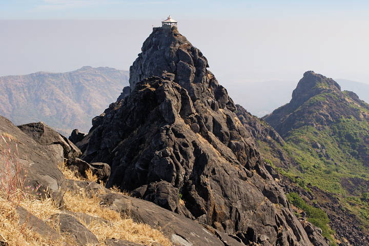Gujarat CM likely to launch works for Girnar ropeway project at Junagadh this week